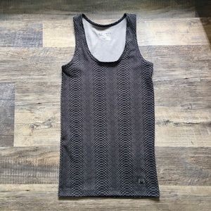 Under Armour Fitted Tank Top-NWOT
